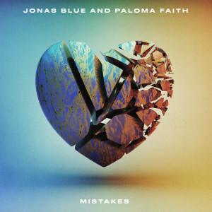 Download Lagu Jonas Blue - Mistakes