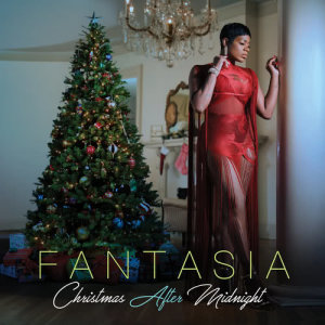 Album Christmas After Midnight from Fantasia