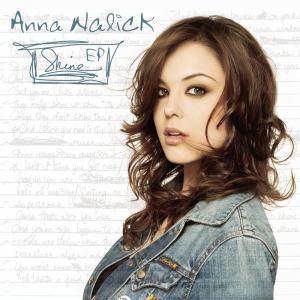 Album Shine EP from Anna Nalick