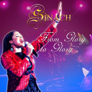 Listen to All I See song with lyrics from Sinach
