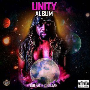 Album Unity Album from Buffalo Souljah