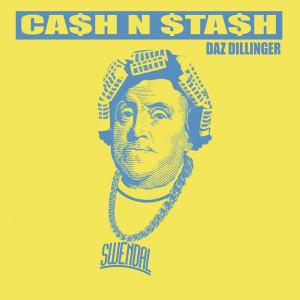 Album Cash n Stash from Daz Dillinger