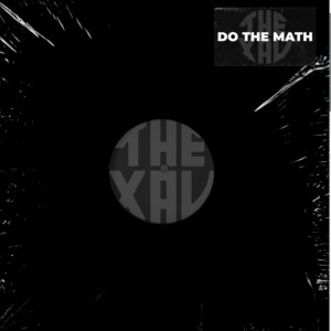 Album Do the Math from Lord Finesse