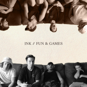 Album Fun & Games from Ink