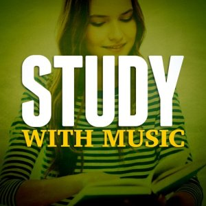 Study Music Orchestra的專輯Study with Music