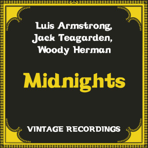 Album Midnights (Hq Remastered) from Luis Armstrong