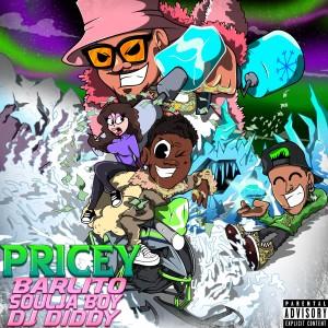 Pricey (Explicit) dari Soulja Boy Tell 'Em