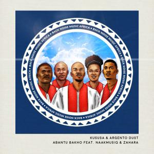 Album Abantu Bakho from Kususa