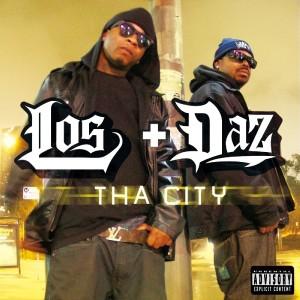 Tha City - EP (Explicit)