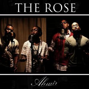 Ahmir的專輯The Rose (Cover)