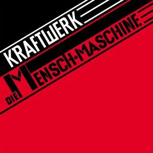 Kraftwerk的專輯Die Mensch-Maschine (2009 Remaster) [German Version]
