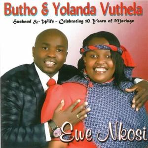 Album Ewe Nkosi (Husband and Wife - Celebrating 10 Years of Marriage) from Butho