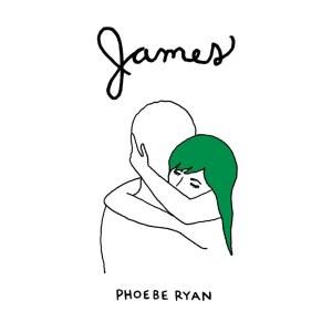 Phoebe Ryan的專輯James - EP