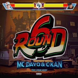 Album Round 6 from C-Kan