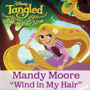 Album Wind in My Hair from Rapunzel