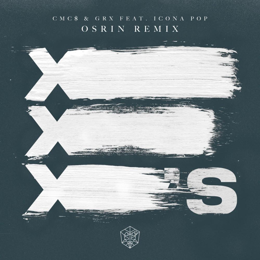ฟังเพลงอัลบั้ม X's (Osrin Remix)