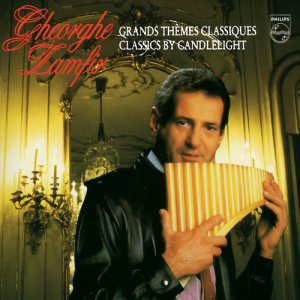 Album Classics By Candlelight from Gheorghe Zamfir