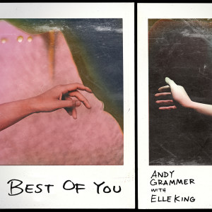 Album Best of You (with Elle King) from Elle King