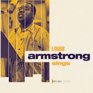 Louis Armstrong的專輯Sony Jazz Collection