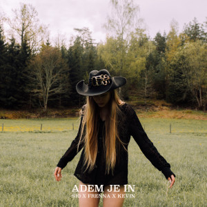 Album Adem Je In (Remix) from Kevin