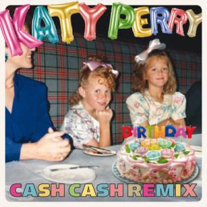 Katy Perry的專輯Birthday