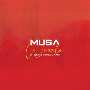 Album Wozala from Madhushree