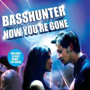 收聽Basshunter的Now You're Gone (feat. DJ Mental Theos Bazzheadz) [DJ Alex Extended Mix]歌詞歌曲