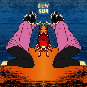 Listen to New Sun song with lyrics from Lewis Ciavarella