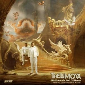 Album Thelumoya from Cassper Nyovest