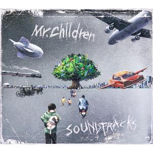 Mr.children的專輯Soundtracks