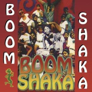 Album Boom Shaka from Boom Shaka