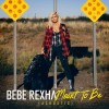 Bebe Rexha Album Meant to Be (Acoustic) Mp3 Download