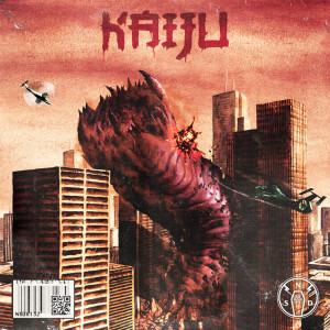 Album Kaiju from Space Laces