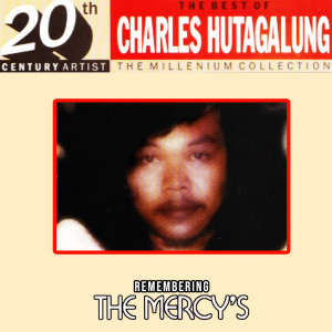 The Best Of Charles Hutagalung dari Charles Hutagalung