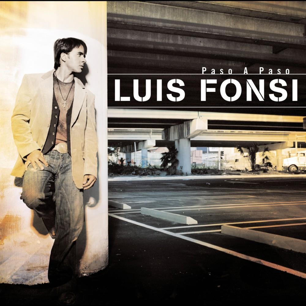 Nada Es Para Siempre 2005 Luis Fonsi