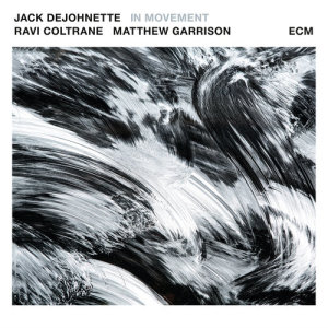 Album In Movement from Jack DeJohnette