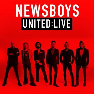 Album Newsboys United (Live) from Newsboys