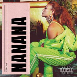 Download Lagu Agnez Mo - Nanana