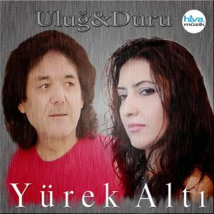 Album Yürek Altı from Duru