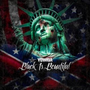 Album Black is Beautiful (Radio Edit) from Yowda