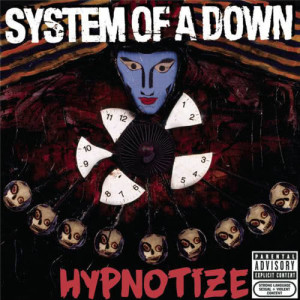 收聽System of A Down的Hypnotize歌詞歌曲