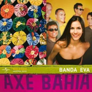 Album Axé Bahia from Banda Eva