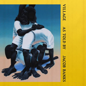 Listen to Witness song with lyrics from Jacob Banks