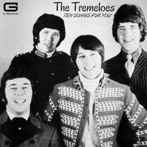 Album Ten songs for you from The Tremeloes