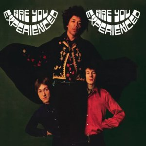 Listen to 51st Anniversary song with lyrics from The Jimi Hendrix Experience