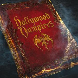 Album Hollywood Vampires from Hollywood Vampires