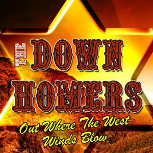 Album Out Where the West Winds Blow from The Down Homers