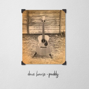 Album Paddy (Explicit) from Dave Hause