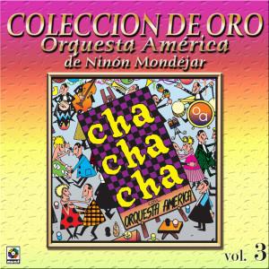 Album Colección De Oro: Bailando Al Compás Del Cha Cha Chá, Vol. 3 from Orquesta America