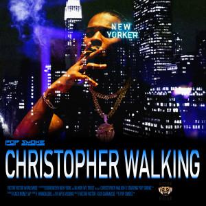 Album Christopher Walking from Pop Smoke